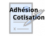 Adhésion/Cotisation